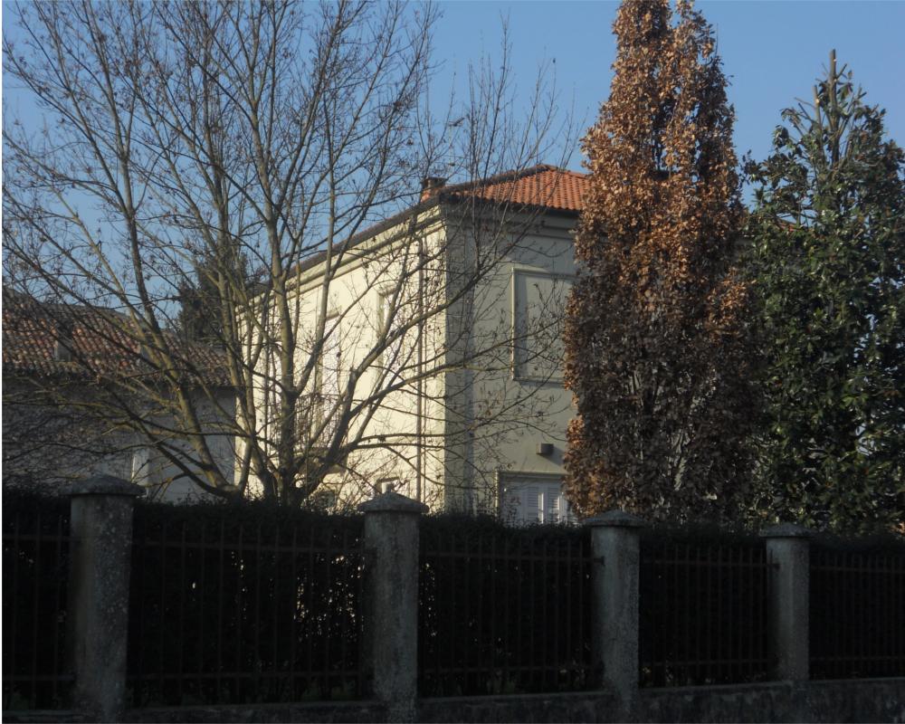 riqualificazione energetica casaclima r classe a villa liberty alessandria